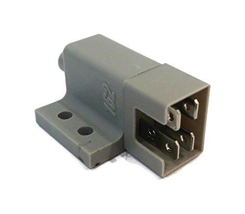 The ROP Shop Interlock Safety Switch fits Gravely 915044 915046 915048 915050 Zero Turn Mower