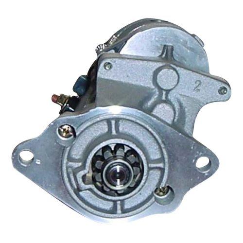 Complete Tractor Starter for Kubota Mower B2150D B2150E B2150HSD B2150HSE KH61 KX41-3 KX41H 15504-63010 15504-63011 15504-63012 16612-63012