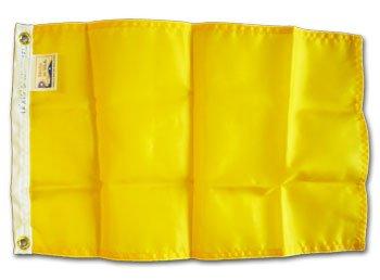 Quarantine - 24x36 Nylon Nautical Message Flag