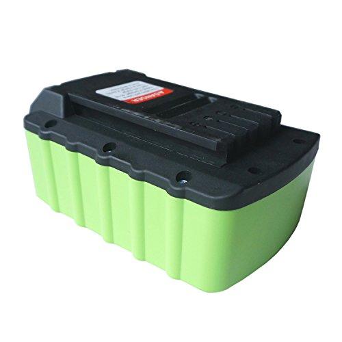 ALEKOÂ AGTB15AH Replacement Battery Pack for G15242 String trimmer G15243 Hedge trimmer G15244 Leaf Blower 36V 15AH
