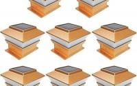 Iglow-8-Pack-Copper-Outdoor-Garden-4-X-4-Solar-Led-Post-Deck-Cap-Square-Fence-Light-Landscape-Lamp-Pvc-Vinyl-Wood9.jpg