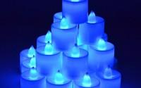 Samyo-Set-Of-24-Battery-Flameless-amp-Smokeless-Led-Tealight-Candles-Blue-Candlelight9.jpg