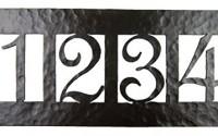 Rustic-Custom-Hammered-Wrought-Iron-Address-Plaque-Horizontal-Aph24-4number-bronze-14.jpg