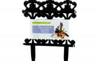 Bulk-Buys-HB826-72-Decorative-Garden-Fence-4.jpg