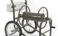 Liberty-Garden-Products-880-2-Industrial-2-Wheel-Solid-Garden-Hose-Reel-Cart-Bronze2.jpg