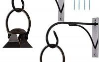 Wrought-Iron-Hooks-Set-of-2-Hand-Forged-Hook-Hangers-Hanging-Wall-Bracket-for-Lantern-Planter-Bird-Feeders-Coat-Indoor-Outdoor-Rustic-Home-Decor-Black-52.jpg